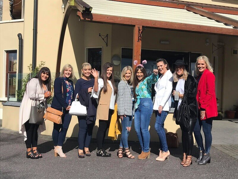 Atlas Travel Taxi Stag Hens Sightseeing Kerry Ireland
